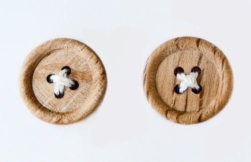 DIY Buttons: Make Your Own Buttons from Natural or Recycled Materials