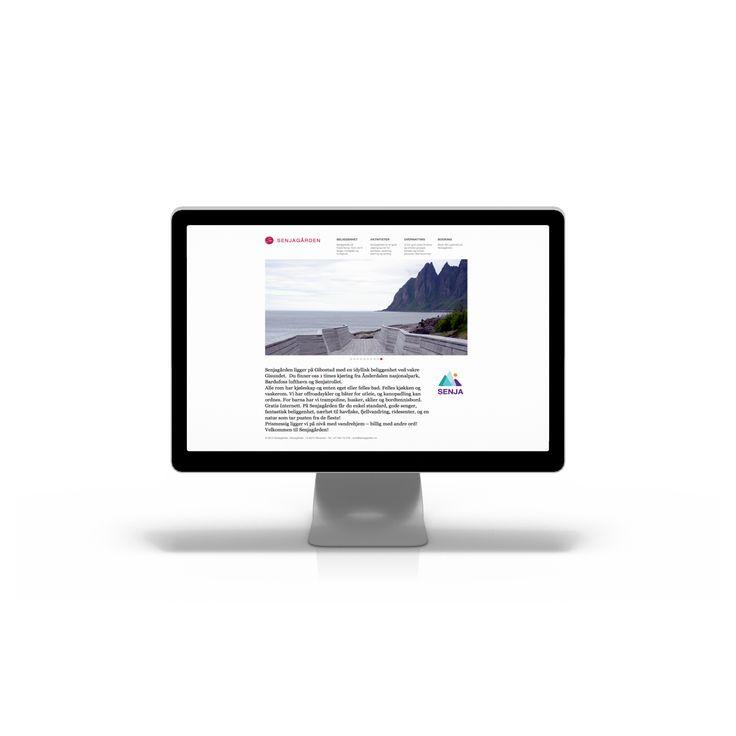 Websider Senjagården