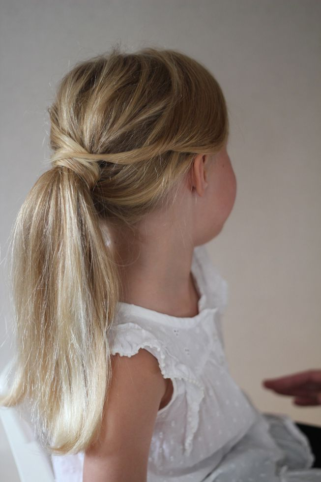 Childrens Hairstyles For School In : 50 best kid hairstyles images on pinterest