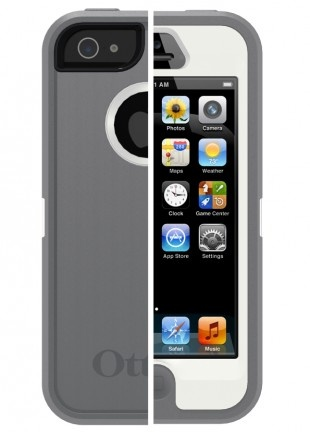 Coque de chantier pour Apple iPhone 5 OTTERBOX defender international  http://www.phonewear.fr/15437-thickbox/coque-de-chantier-pour-apple-iphone-5-otterbox-defender-international.jpg  à 49,90€