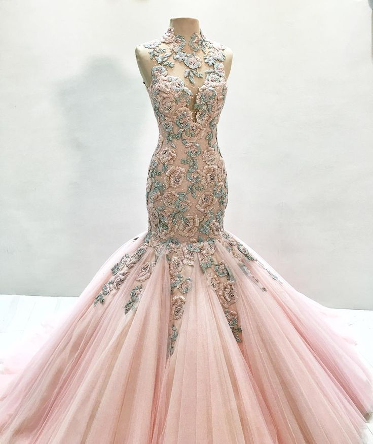 Mak Tumang Gown Wedding Indonesia Gown Fashion