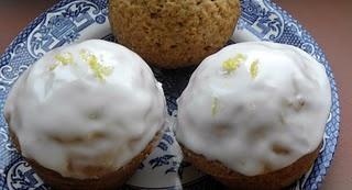 Ginger Muffin Recipe