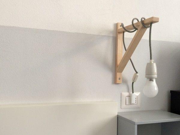 Die besten 25+ Nachttisch ikea Ideen auf Pinterest Ikea - schlafzimmer einrichtung nachttischlampe
