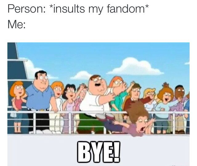 Don't mess with my directioner family