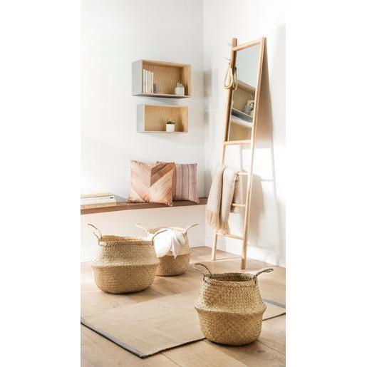 17 best ideas about jonc de mer on pinterest paniers panier en paille and panier de basket. Black Bedroom Furniture Sets. Home Design Ideas