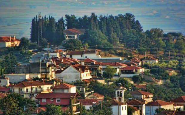 ΤΟΠ 10 Μεγαλύτερες Κωμοπόλεις του Ν. Σερρών σε πληθυσμό