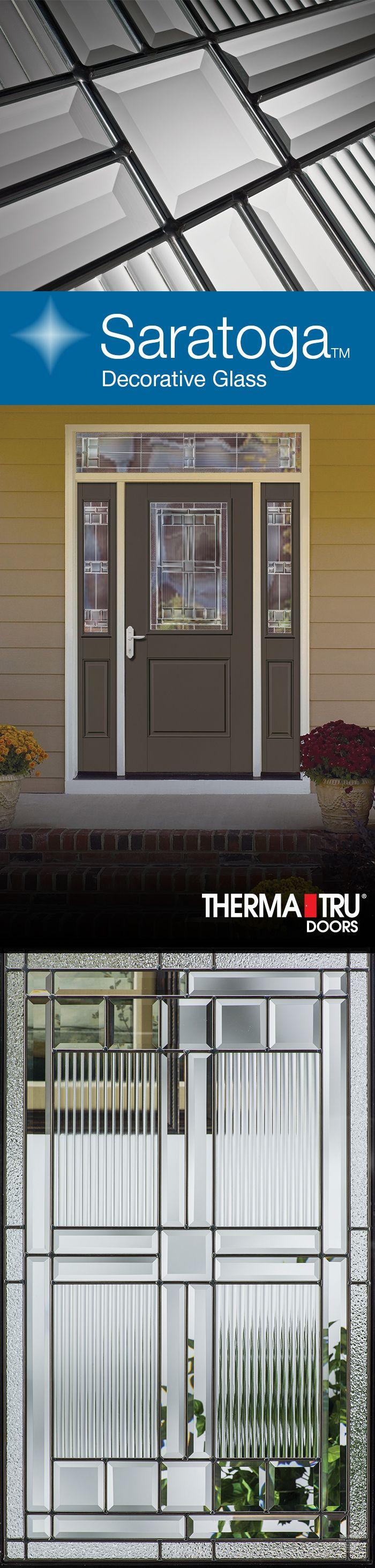 Best Images About Doors On Pinterest Patio Fiberglass Entry - Modern fiberglass entry doors