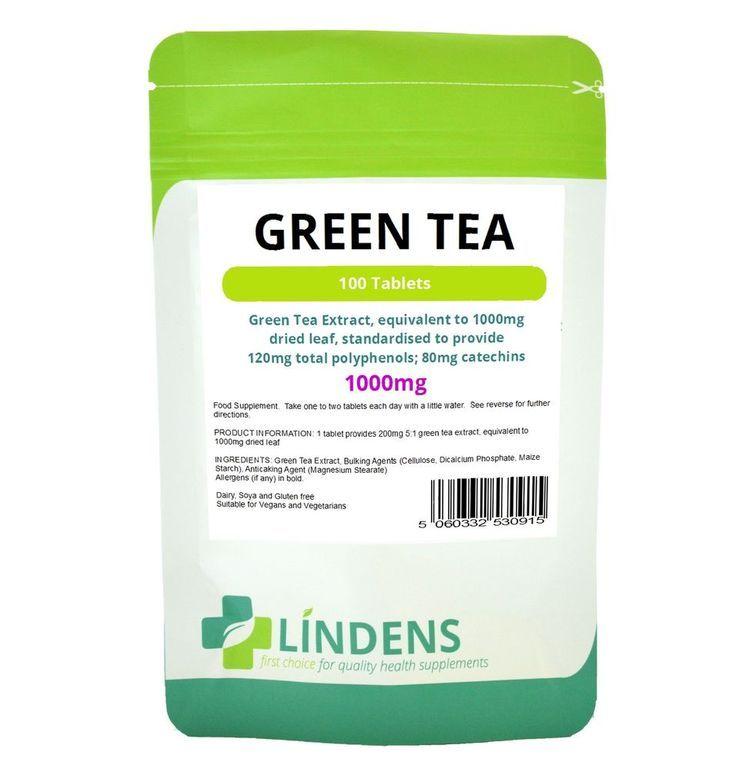 green tea extract weight loss pills reviews