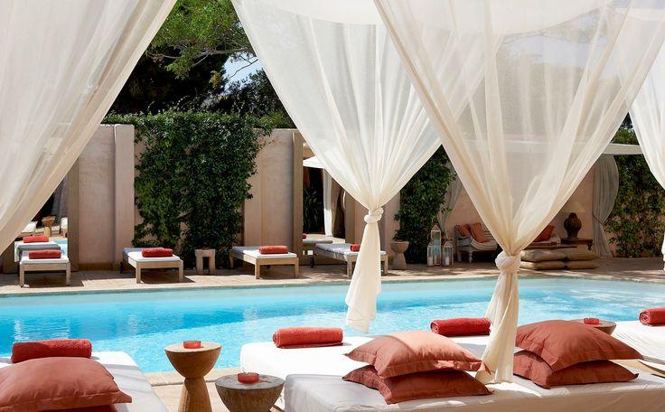 Hotel Facilities & Services | The Margi boutique Hotel | The Margi