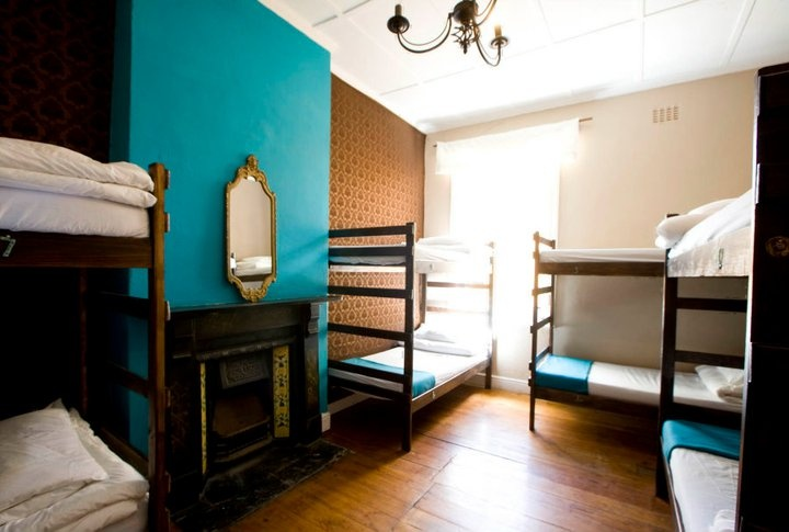 33 Backpackers Hostel #CapeTown #SouthAfrica