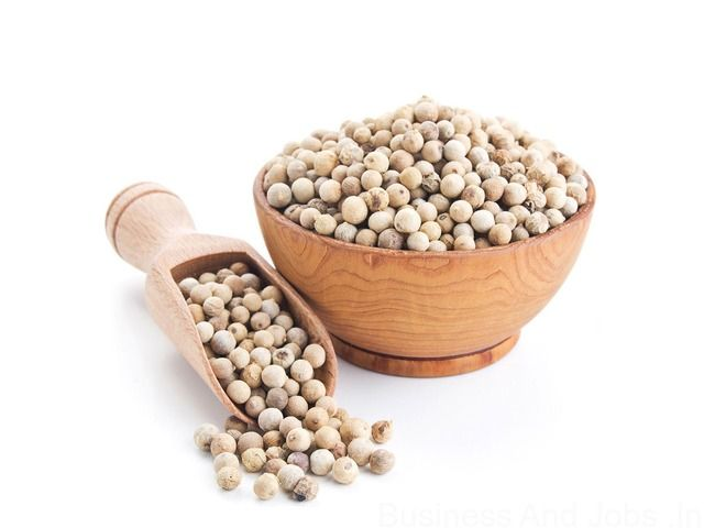 Wanted White Pepper | Free Buy Leads | Delhi | India | Agro Commodities