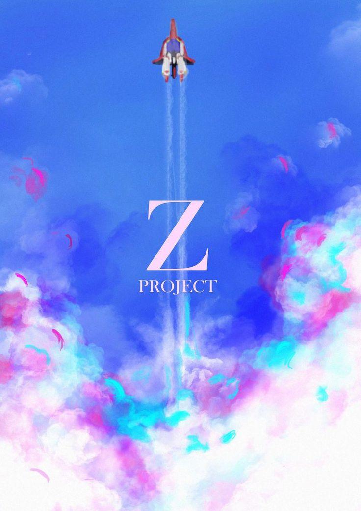 Z Project by rzlwhoosah.deviantart.com on @DeviantArt