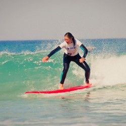 Surfing-lessons
