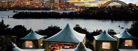 Roar & Snore - Sydney's Ultimate Sleepover@ Taronga Zoo