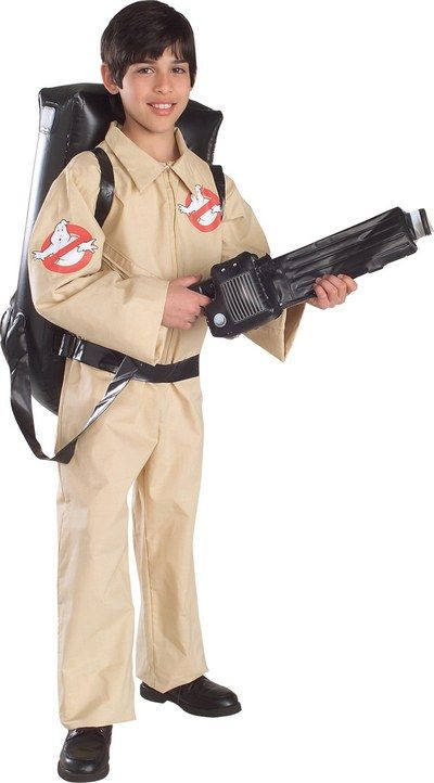 Our official Ghostbusters fancy dress is perfect for kids costume party. Buy our Ghostbusters costumes for next day…