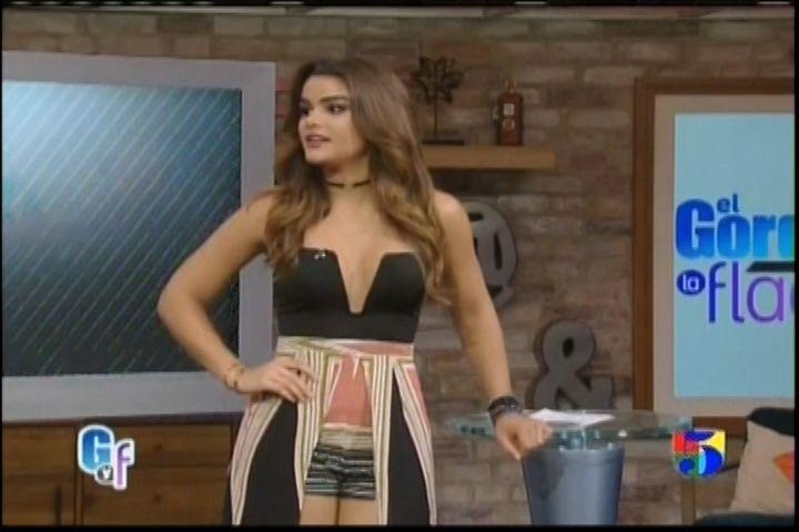 Clarissa Molina nos trae lo más caliente de las redes sociales de los más famosos