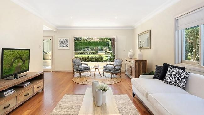 This house on Farnell St in Hunters Hill resold in 2016 for $1.05 million above the 2014 price of $1.9 million.