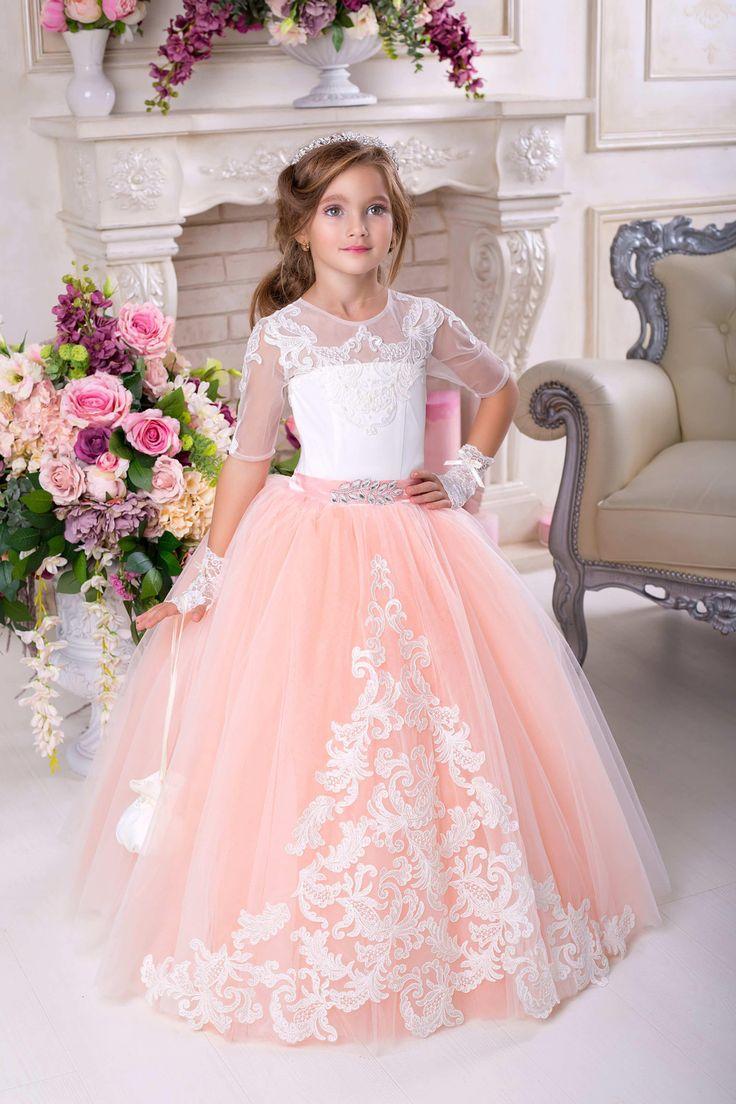 Mejores 8 imágenes de dresses for girls en Pinterest