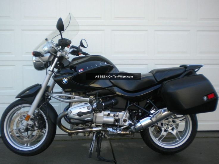 Bmw R1200r In 2020 Bmw Used Motorcycles Bmw Boxer