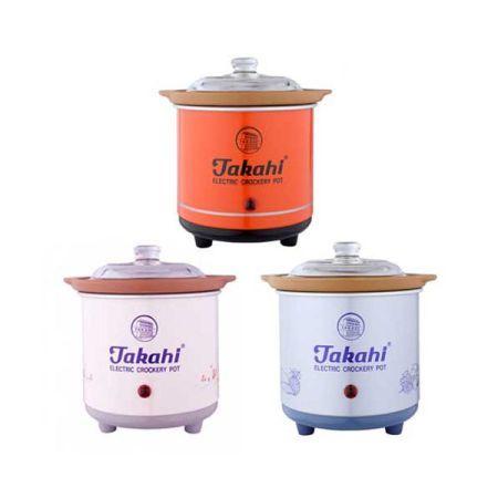 takahi slow cooker 0,7 liter