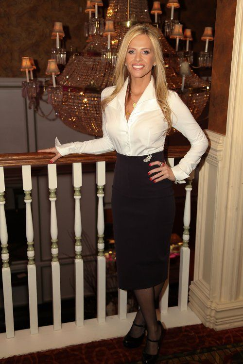 Dina Manzo Officially Confirms Her Return To Real ...