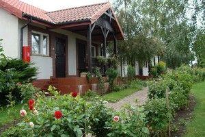 OFERTA - Pokoje i Domki :: Ośrodek Wczasowy HELENA