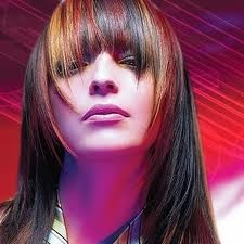 colorful layers: Rainbows Hair, Parties Hair, Hair Colors, Layered Hairstyles, Style Hair, Long Hair, Hair Style, Summer Hairstyles, Colors Fashion