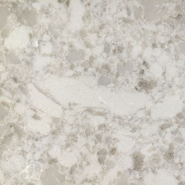 White Pearl  Viatera Quartz Slabs - CT, MA, NH, RI, NY, NJ, PA, VT, ME, New England