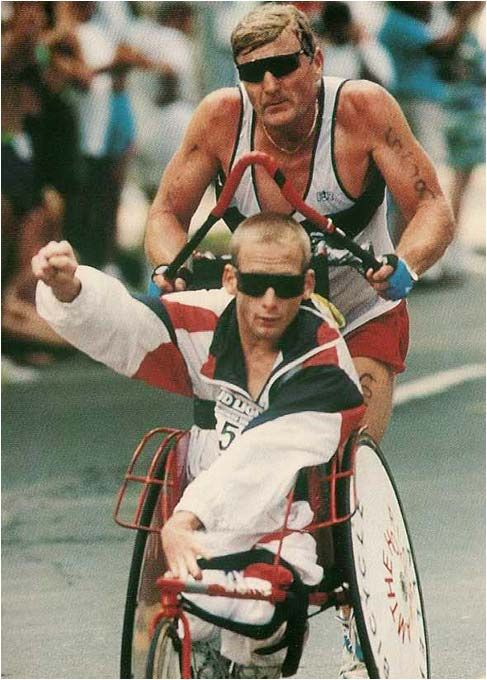 dick and rich hoyt