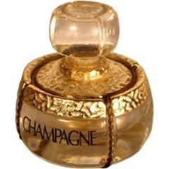 *Yvresse (1993) / Champagne (Parfum) by Yves Saint Laurent