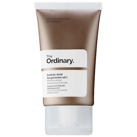 Azelaic Acid Suspension 10% - The Ordinary | Sephora