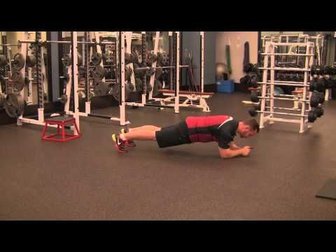 Best Exercise in Ever: The Front Plank. Seriously, in Ever - DeanSomerset.com