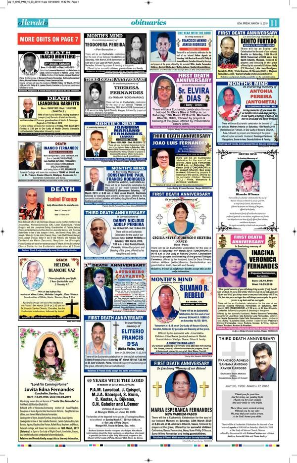 Goa English News