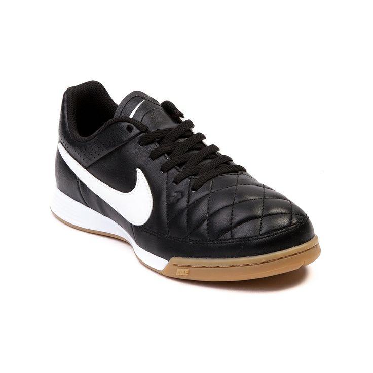 Youth/Tween Nike Jr Tiempo Athletic Shoe