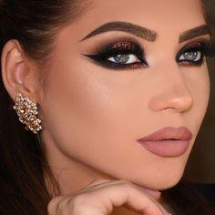Make up strong