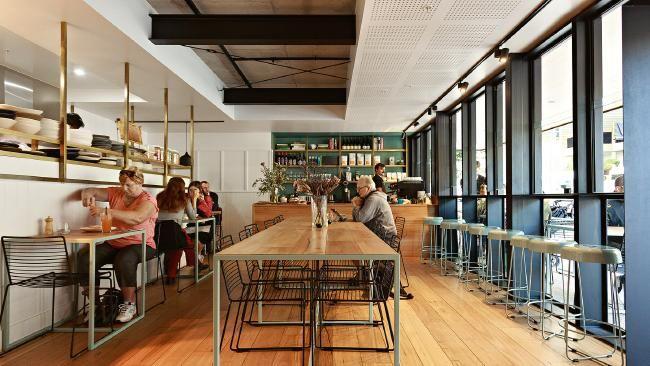 Gauge, Brisbane: restaurant review