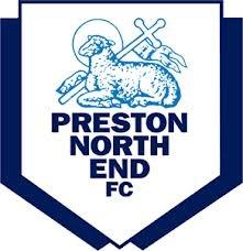 Preston North End Football Club Emblem