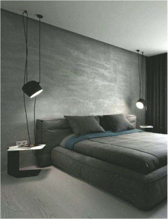 15 Faszinierende Moderne Schlafzimmerdekorideen Fur Herren