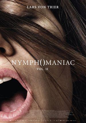 Nymphomaniac - Volume 2 film disponibile al download ed in streaming HD gratis ed in italiano sul tuo PC, smartphone e tablet.