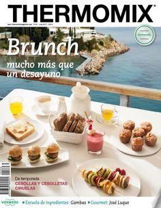 nº 80 Thermomix Magazine ...maaaaaaaas que una revista