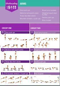 Fitness Inspiration                                                                                                                                                                                 More