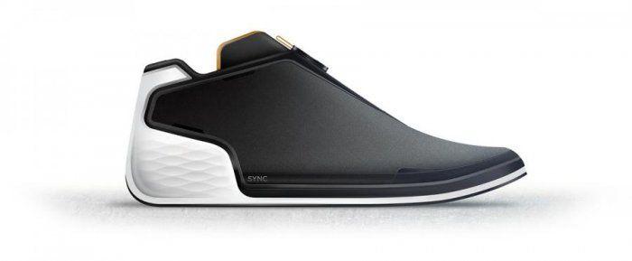 Adam Nagy – Sync E-Sneaker