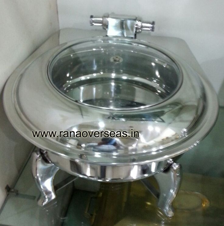 Hydraulic Chafing Dish These Hydraulic Chafing Dish are in high demand in the market, Our Hydraulic Chafing Dish are available at industrial leading prices. These Hydraulic Chafing Dish are made from very high quality raw material which ensures high durability at its user end.