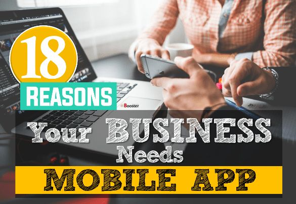 Your Business Needs a Mobile App — The BUSINESS PHONE APP is the best way to attract, interact and build a relationship with the customers. To hold the leading positions in the social market, you need a business phone app for your brand because mobile apps are the future of social.