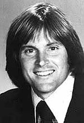 Olympic Bruce Jenner when he was young and beautiful...