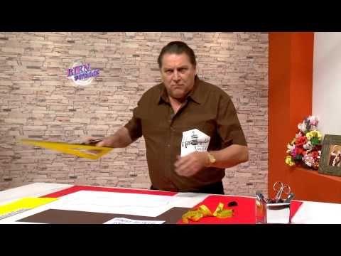 Hermenegildo Zampar - Bienvenidas en HD - Molde base para niños en telas de punto y elásticas. - YouTube