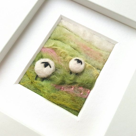 Check out this item in my Etsy shop https://www.etsy.com/uk/listing/513721549/felted-and-embroidered-miniature