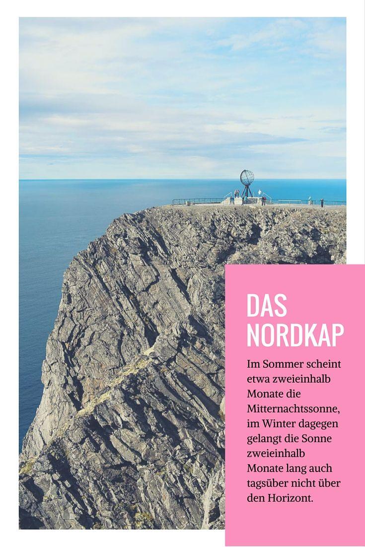 Das Nordkap! Mit dem Auto bis ans nördliche Ende Europas! Reisebericht mit vielen Tipps und Informationen.  #nordkap #northcape #visitnorway #Norwegen   #northcape #