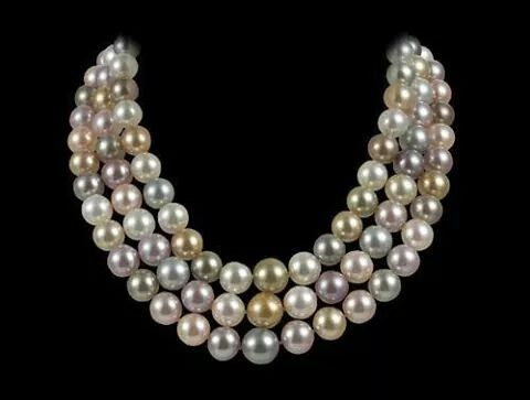 20 best freshwater pearls images on pinterest pearl for Mary queen of scots replica jewelry