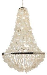 Lighting - tropical - chandeliers - los angeles - by KOUBOO